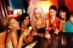 Bachelor and bachelorette party service