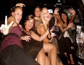 Bachelor and Bachelorette party services in Burbank CA