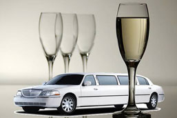 winery tour limousine and party bus rental